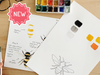 ART PACKS & PRINTABLES