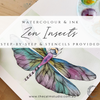 ZEN INSECTS