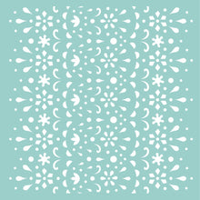"Load image into Gallery viewer, Kaisercraft Designer Template 12""X12"" - Lace"