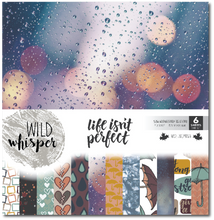 Load image into Gallery viewer, Wild Whisper - Life Isn't Perfect (Single Pack)