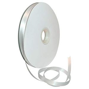 "Morex Corp Satin Double Face Ribbon 5/8""X8yd"