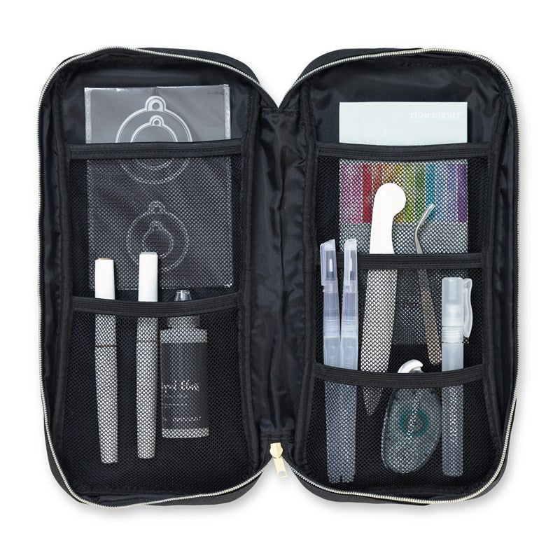 Designer Travel Tool Case - Gently used
