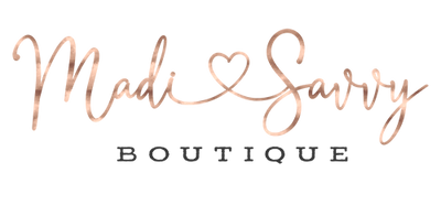 Madi Savvy Boutique