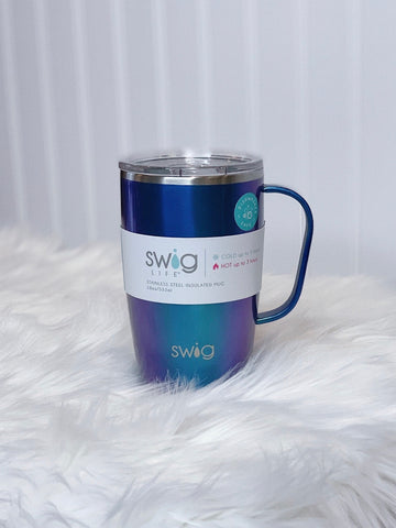 Swig 18oz Mermazing Mug