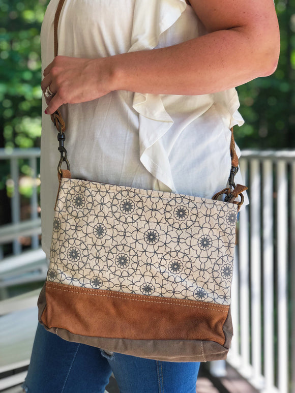 Ferris Wheel Crossbody