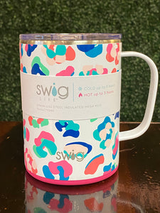 Swig 24oz Mega Mug in Party Animal
