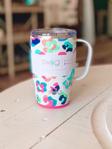 Swig 18oz Mug in Party Animal