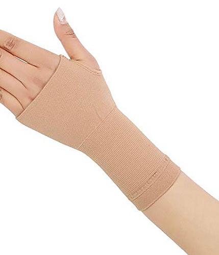 Gloves Arthritis  Hands - Arthritis Compression Gloves -  Hand Brace Neutral