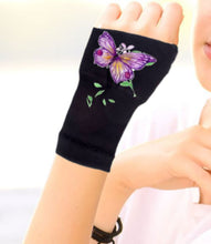 Load image into Gallery viewer, Gloves Arthritis  Hands - Arthritis Compression Gloves - Fingerless Compression Gloves - Elegant Life