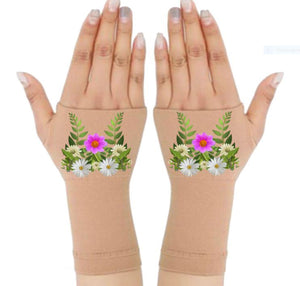 Arthritis  Gloves - Carpal Tunnel Treatment - Wrist Support - Hand Brace - Ilang Ilang