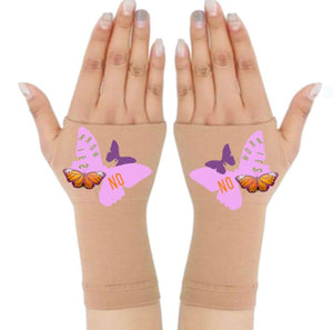 Arthritis  Gloves - Carpal Tunnel Treatment - Wrist Support - Hand Brace - No Worries