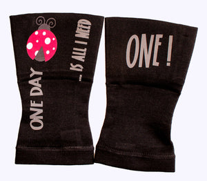Gloves Arthritis  Hands - Arthritis Compression Gloves - Fingerless Compression Gloves- One Day