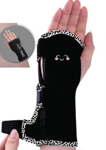 Load image into Gallery viewer, Carpal Tunnel Brace - Wrist Brace Tendonitis - Carpal Tunnel Pain Relief - Sassy Animal Print