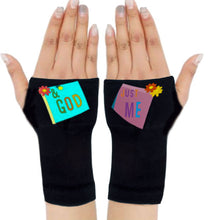 Load image into Gallery viewer, Gloves Arthritis  Hands - Arthritis Compression Gloves - Fingerless Compression Gloves - Just Me