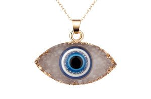 Superstition of 'The Evil Eye'