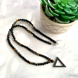 The Triad Necklace