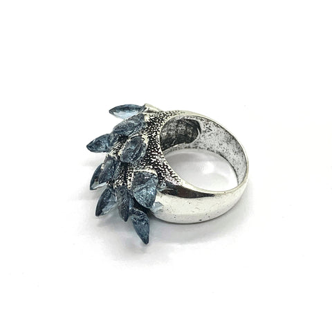 Dragon's Back Ring