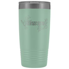 Load image into Gallery viewer, Plastic Free - 20oz Vacuum Tumbler