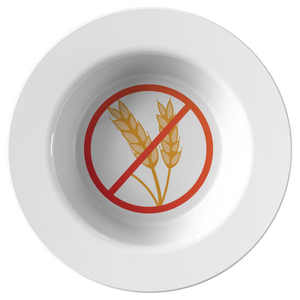No Wheat - Bowl