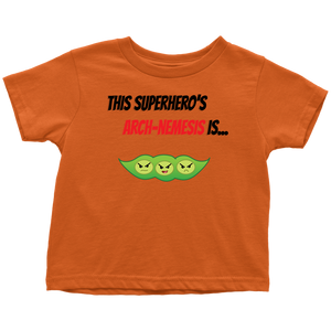Arch-Nemesis - Soy Version - Toddler T-Shirt