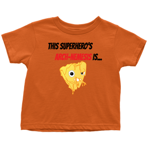 Arch-Nemesis - Milk Version - Toddler T-Shirt