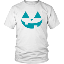 Load image into Gallery viewer, Teal Pumpkin- Unisex Shirt