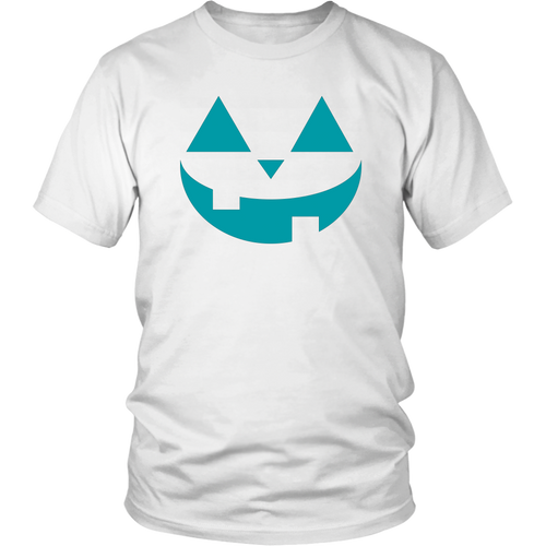 Teal Pumpkin- Unisex Shirt