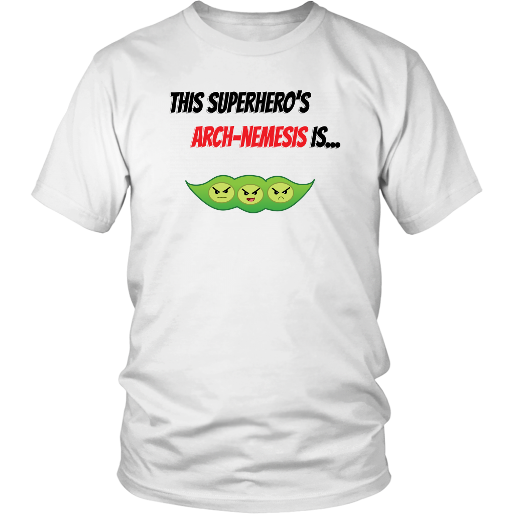 Arch-Nemesis - Soy Version - Unisex Shirt