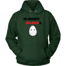 Load image into Gallery viewer, Arch-Nemesis - Egg Version - Unisex Hoodie