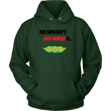 Load image into Gallery viewer, Arch-Nemesis - Soy Version - Unisex Hoodie