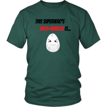 Load image into Gallery viewer, Arch-Nemesis - Egg Version - Unisex Shirt