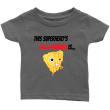 Load image into Gallery viewer, Arch-Nemesis - Milk Version - Infant T-Shirt