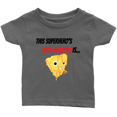 Arch-Nemesis - Milk Version - Infant T-Shirt
