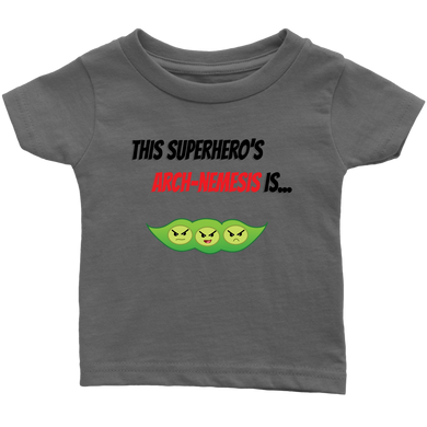 Arch-Nemesis - Soy Version - Infant T-Shirt