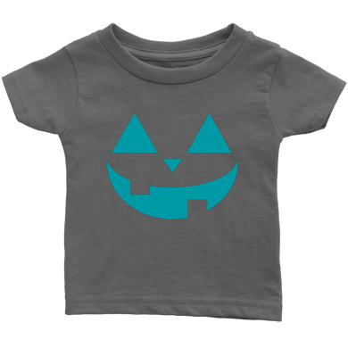 Teal Pumpkin- Infant T-Shirt