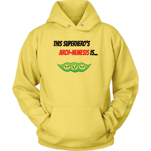 Arch-Nemesis - Soy Version - Unisex Hoodie
