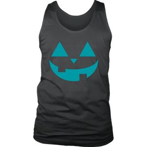 Teal Pumpkin- Men's Tank