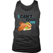 Load image into Gallery viewer, I Can't Touch This - Treenut Version - Men's Tank