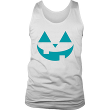 Load image into Gallery viewer, Teal Pumpkin- Men's Tank