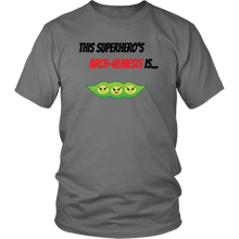 Load image into Gallery viewer, Arch-Nemesis - Soy Version - Unisex Shirt
