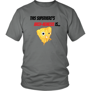 Arch-Nemesis - Milk Version - Unisex Shirt
