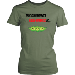 Arch-Nemesis - Soy Version - Women's Shirt
