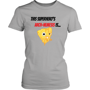 Arch-Nemesis - Milk Version - Women's Shirt