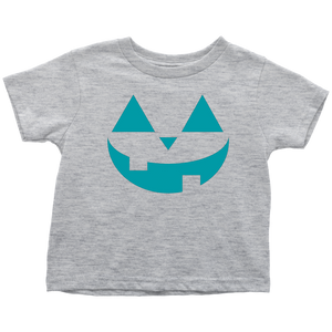 Teal Pumpkin- Toddler T-Shirt