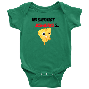 Arch-Nemesis - Milk Version - Baby Bodysuit