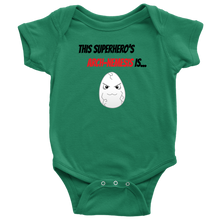 Load image into Gallery viewer, Arch-Nemesis - Egg Version - Baby Bodysuit