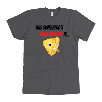 Arch-Nemesis - Milk Version - Men's Shirt