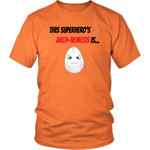 Arch-Nemesis - Egg Version - Unisex Shirt