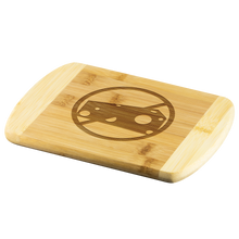 Load image into Gallery viewer, No Milk - Wood Cutting Board