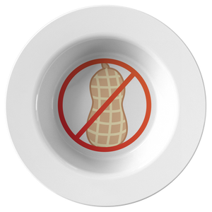 No Peanut - Bowl